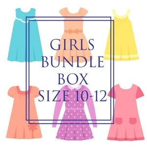 Surprise Bundles Size 10-12